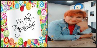 Beyhan Bayan Kuaförü, Müşterilerinin,Meslektaşlarının ve Tüm Akçakocalı Halkının  Ramazan Bayramı Kutlama Mesajı Yayınladı