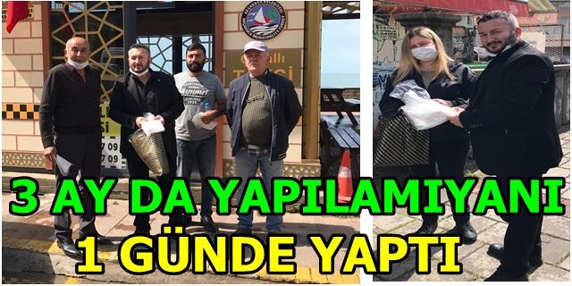 Dün MHP 'nin Nasıl Başını Dik Tuttuysa  Bu Günde Başını Eğmedi