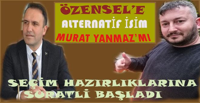 MHP de Boşalan Otoriteyi Doldurmaya Geliyor( Gençlerin Sevgili Abisi Yanmaz Makam İçin Değil Gönüller İçin Adayız )