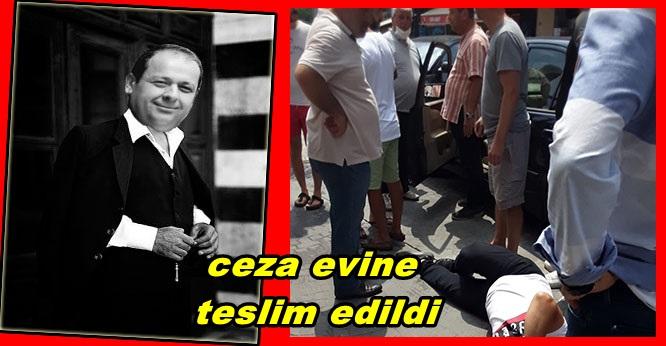 Ankaralı (BİTİRİM)lakaplı Özhan Kızıltan tutuklandı