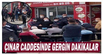Mehmet Uygun'un cinayet zanlısına Akçakoca da keşif yaptırıldı