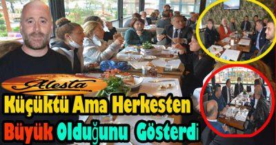 Atatürk'ün Yoldaşlarına Yoldaşlık etti