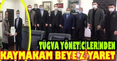 bilal erdoğan'ın kurduğu vakfın temsilcileri Akçakoca da iş başında