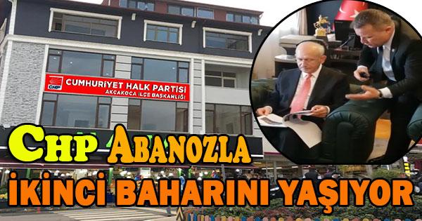 Teşkilata Ankara da Bir kimlik Kazandırdı