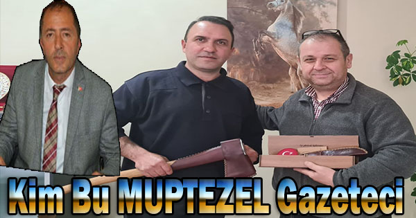 Cabaoğlu açıklamasında Akçakoca içerisinde Muptezel Bir gazetecinin ortalığı karıştırdığı yönünde