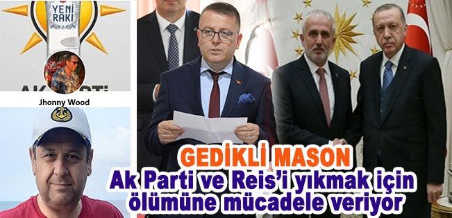 Mustafa Özensel'in istifasında büyük rol oynayan Özhan Kızıltan'ın şimdiki hedefi Esvet Sarıoğlu
