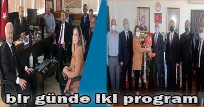 özlenen tablo MHP ailesi aynı çatı altında