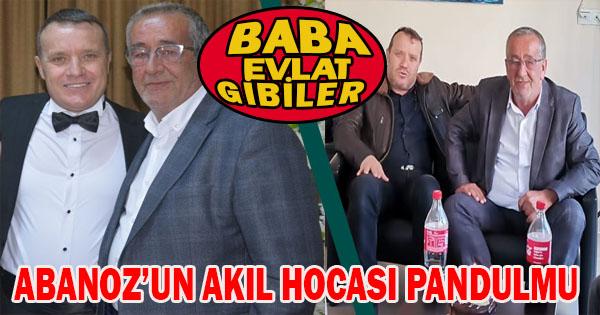 Akçakocada Bel Altı Siyasetiyle CHP ye leke düşüren Abanoz Pandul'un ofisinden çıkmadığı anlaşıldı